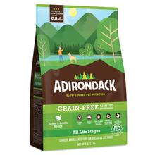Adirondack Grain Free Limited Ingredient Dry Dog Food - Turkey & Lentils Recipe