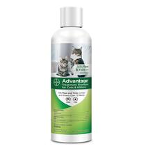 Advantage® Flea and Tick Treatment Shampoo for Cats and Kittens