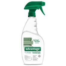 Advantage Household Spot & Crevice Spray