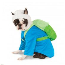 Adventure Time Finn Dog Costume by Rubies