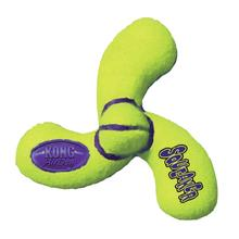 KONG AirDog Spinner Dog Toy