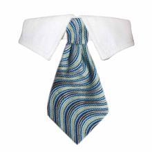 Alexander Dog Shirt Collar and Tie