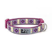 Casablanca Adjustable Clip Dog Collar By RC Pets