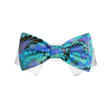 Amadeus Dog Shirt Collar and Bow Tie
