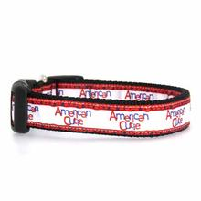 American Cutie Dog Collar
