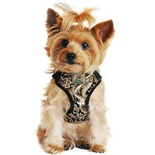 Wrap and Snap Choke Free Dog Harness by Doggie Design - Island Tan