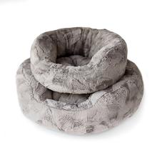 Amour Dog Bed by Hello Doggie - Taupe