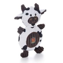 Ani-Mates Dog Toy - Cow