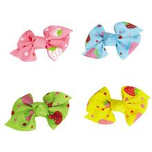 Aria Dixie Dog Bows