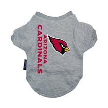Arizona Cardinals Dog T-Shirt