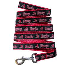 Arizona Diamondbacks Officially Licensed Dog Leash