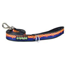 Arizona Pup Top Dog Leash by Cycle Dog