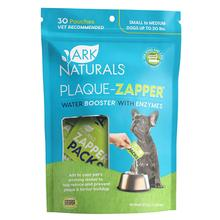 Ark Naturals Plaque-Zapper Packs Water Booster with Enzymes for Dogs & Cats