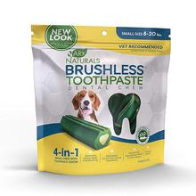 Ark Naturals Brushless Toothpaste Dog Chew