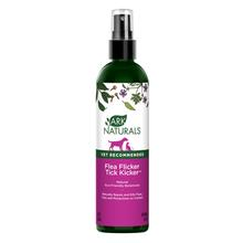 Ark Naturals Flea Flicker Tick Kicker Dog and Cat Spray