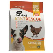 Ark Naturals Joint Rescue Soft Chew Dog Treat - Chicken