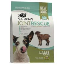 Ark Naturals Joint Rescue Soft Chew Dog Treat - Lamb