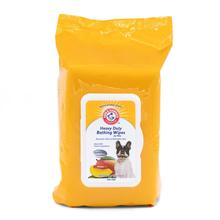 Arm & Hammer Heavy Duty Pet Bath Wipes - Mango