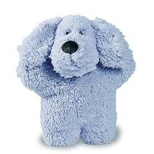 Aromadog Fleece Dog Toy - Blue Dog