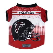 Atlanta Falcons Performance Dog Shirt