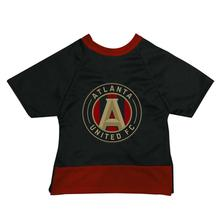 Atlanta United FC Athletic Mesh Dog Jersey