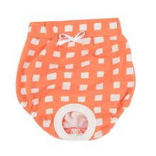 Ava Dog Sanitary Panty by Puppia - Orange