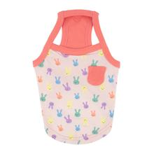 Baby Bunny Dog Tank by Pinkaholic - Pink