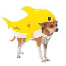 Baby Shark Halloween Dog Costume by Rubies