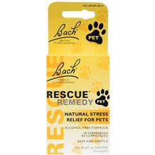 Bach Rescue Remedy Pets Stress Relief