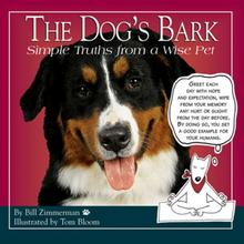The Dog's Bark Book for Humans; Simple Truths from a Wise Pet