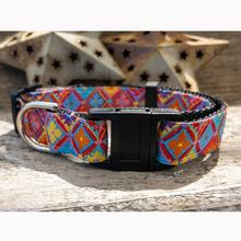 Bali Breeze Cat Collar by Surf Cat