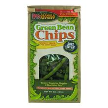Green Bean Chips Dog Treat by K9 Granola Factory