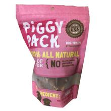 Piggy Pack Dog Treats