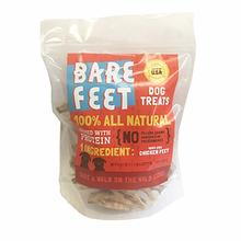 Bare Feet Chicken Feet Dog Treats