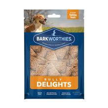Barkworthies Bully Delights Dog Treat