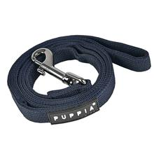 Basic Dog Leash by Puppia - Navy