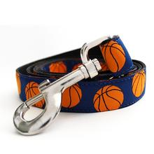 Basketball Dog Leash by Diva Dog