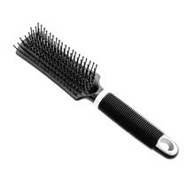 BASS Bathing Dog Brush - Black