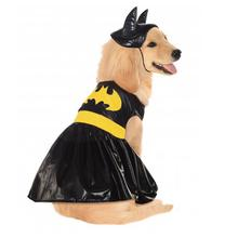 Batgirl Dog Costume by Rubies