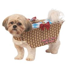 Wizard of Oz Toto Basket Dog Costume
