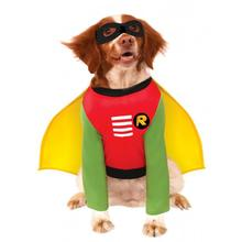 Rubie's Batman's Robin Dog Halloween Costume