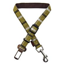 Baxter Seatbelt Dog Leash by Puppia Life - Olive