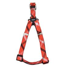 Baxter X Dog Harness by Puppia - Orange