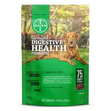 Bayer Lactoquil Digestive Health Soft Dog Chew