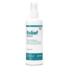 Bayer Relief Anti-Itch Pet Spray for Dogs and Cats