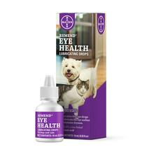 Bayer Remend Eye Health Lubricating Drops for Dogs and Cats