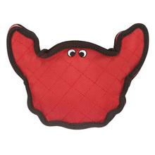 Be Good Seashore Tough Dog Toy - Crab