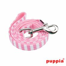Beach Party Dog Leash by Puppia - Pink