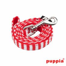Beach Party Dog Leash by Puppia - Red