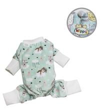 Bedtime Bears Ultra Soft Dog Pajamas by Klippo